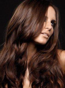 moda colore capelli