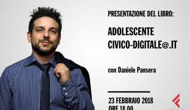 Adolescente Civico Digitale Daniele Pansera