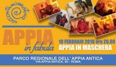 Appia in Fabula Roma