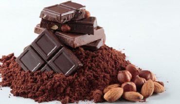 Festa del Cioccolato Roma