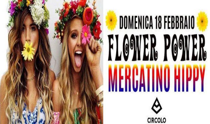 Festival Hippie Roma - Circolo Illuminati