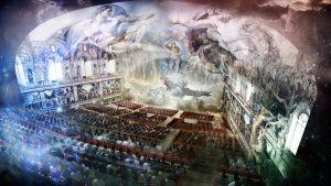 Giudizio Universale Roma