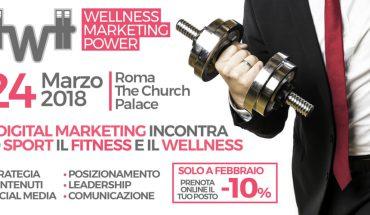 Roma Wellness Marketing Power