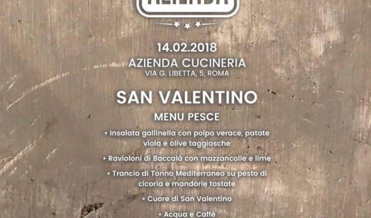 San Valentino Azienda Cucineria