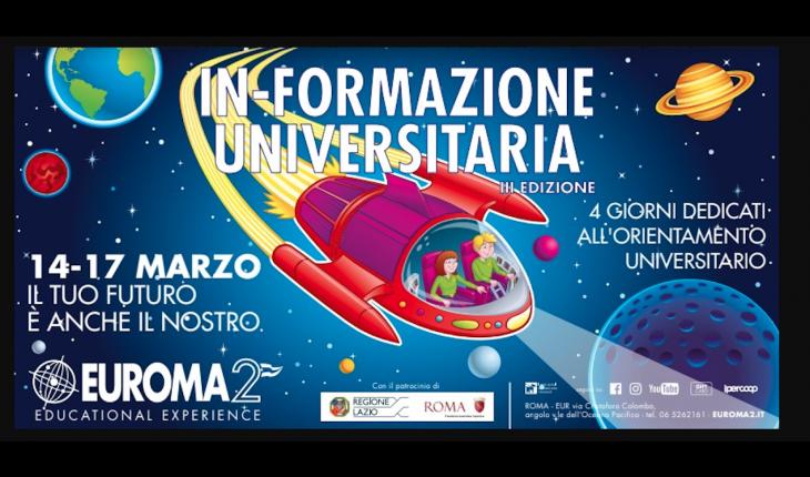 Euroma2 open day 2018