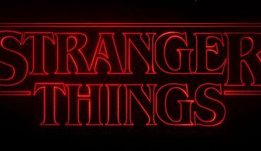 Carnevale Stranger Things