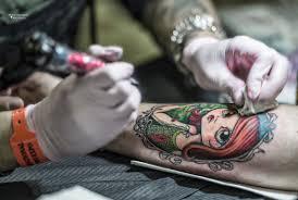 Tatuatrici a Roma