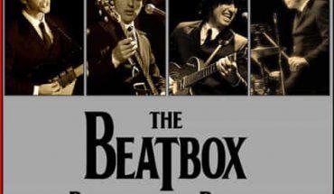 Beatles Tribute Roma