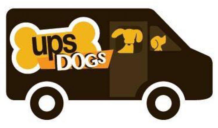 Pagina Facebook UPS Dogs