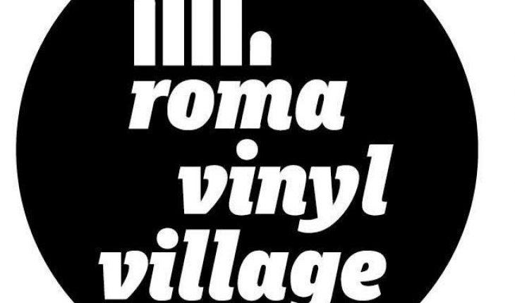 Evento Vinyl Village Roma