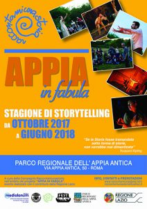 Appia In Fabula