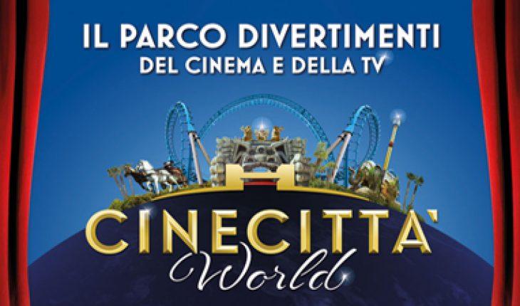 Cinecittà World 2018