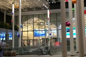 Centro Commerciale Happio