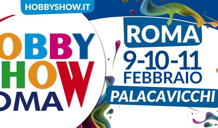 Hobby Show Palacavicchi