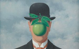 magritte roma