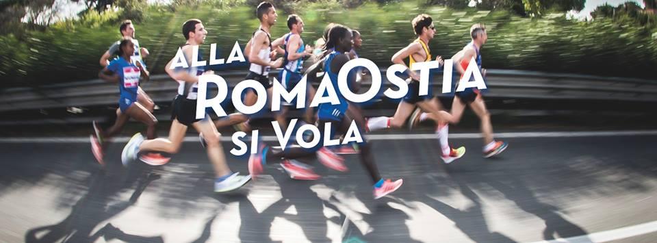 Half Marathon Roma Ostia