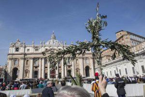 riti settimana santa roma