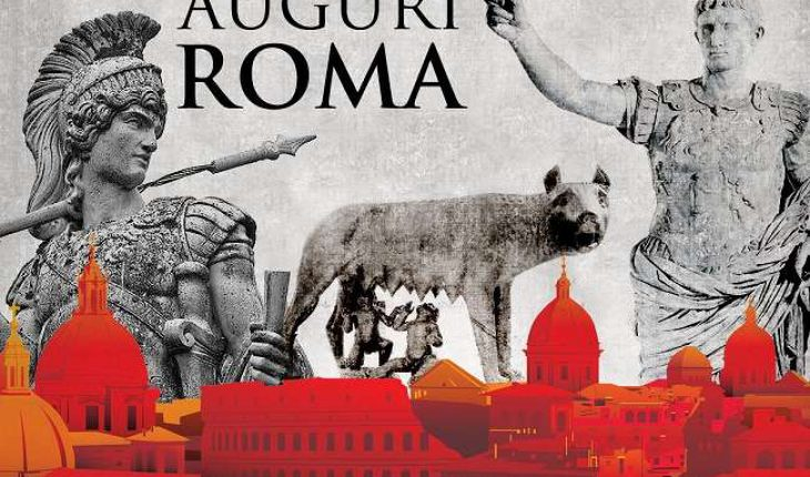 Buon Compleanno Roma – Grande Festa al Pincio – RomaComunica.it