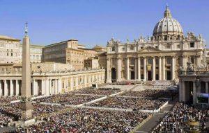 Eventi Pasqua Roma