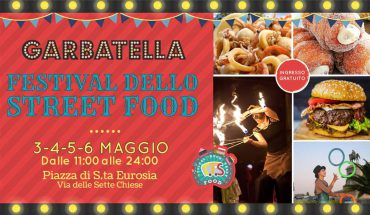 Street Food Garbatella