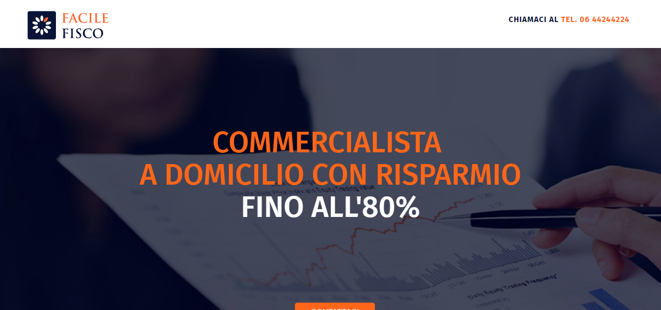 Umberto Cerqueti Commercialista