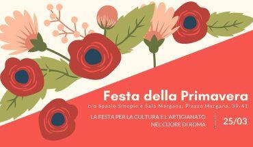 Festa Primavera Roma