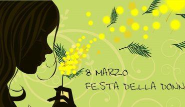Festa della Donna Roma 2018