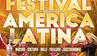 Fiera di Roma Festival America Latina