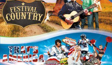 Festival Country Fiera di Roma