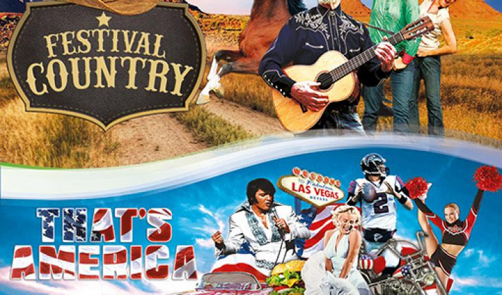 Festival Country Fiera di Roma