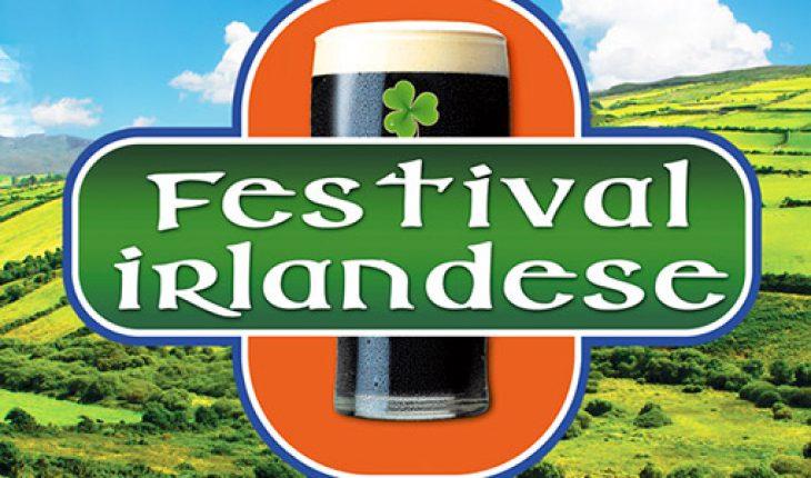 Festival Irlandese Fiera di Roma