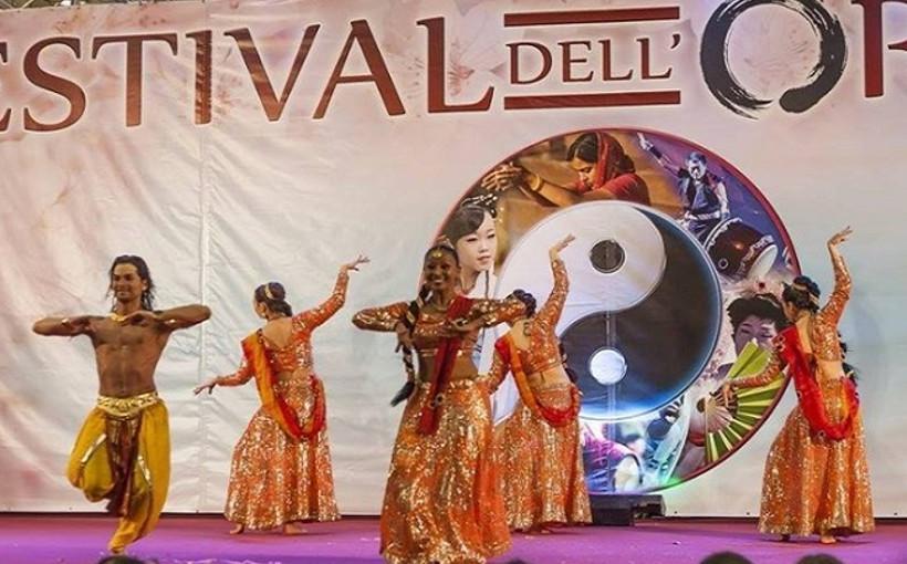 Festival Oriente Fiera di Roma