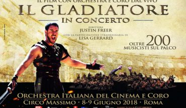 Gladiatore in Concerto