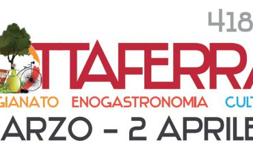 Fiera Grottaferrata 2018