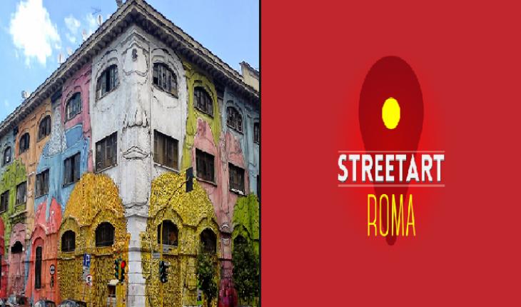 Mostra Street Art Roma