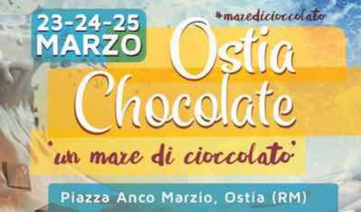 OstiaChocolate