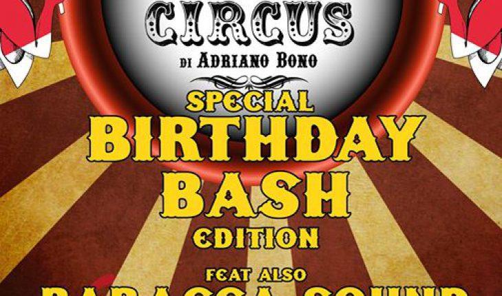 Reggae Circus Roma