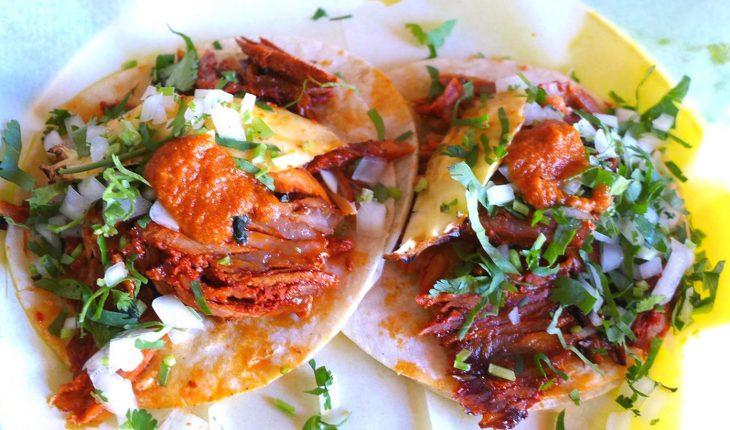 Tacos Street Food Roma