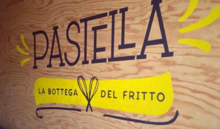 Bottega Pastella Roma