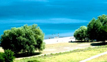 Campeggio Lago di Bracciano