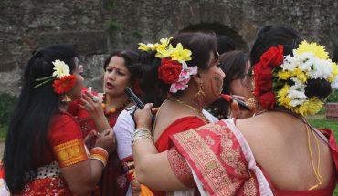 Capodanno Bangla Roma