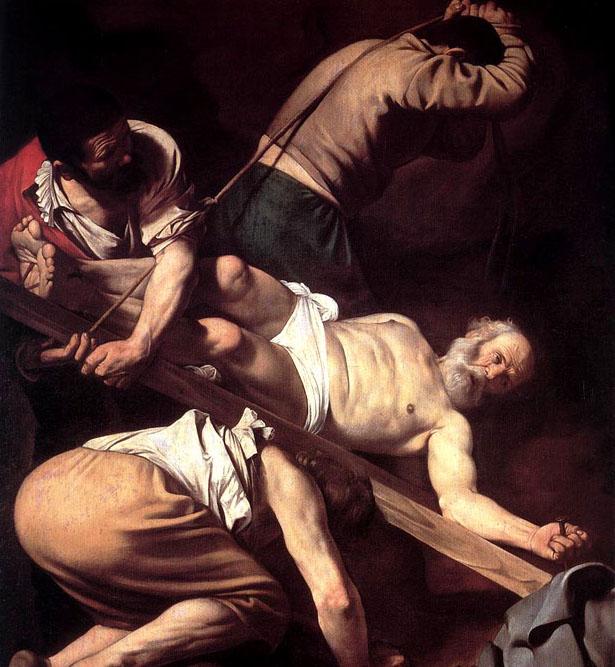 Caravaggio Roma