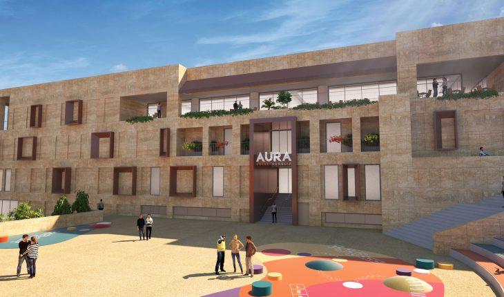 Centro Commerciale Aura