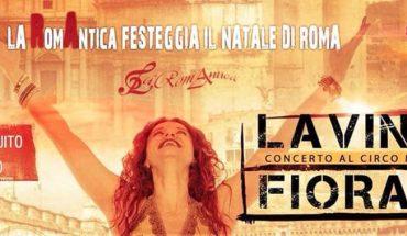 Concerto Natale di Roma