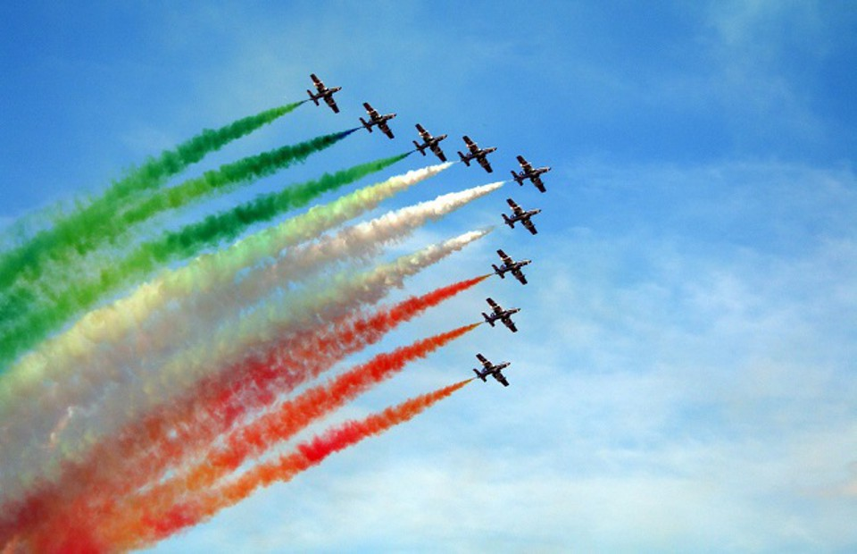 Festa della Liberazione 2018 Roma