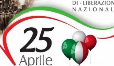 Festa della Liberazione Roma
