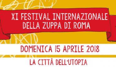 Festival Internazionale della Zuppa