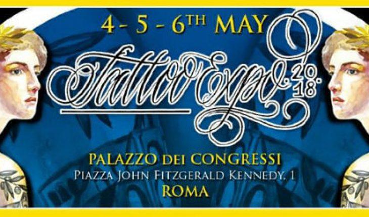 Festival Tatuaggi Roma