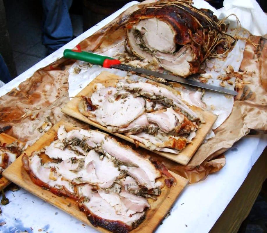 Festival della Porchetta Roma