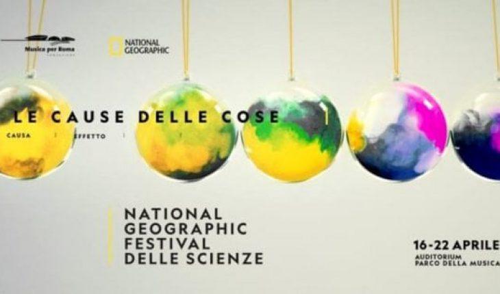 Festival delle Scienze Roma